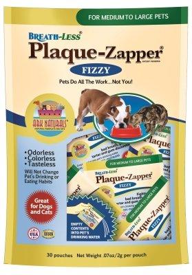 als AT40011 Breathless Plaque Zapper Pouch - Medium & Large (Breathless Plaque)