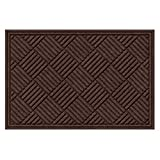 Apache Mills Textures Blocks Entrance Door Mat