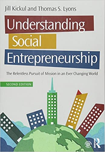 Amazon com: Understanding Social Entrepreneurship: The