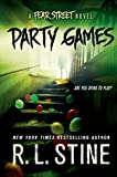 Image of Party Games: A Fear Street Novel