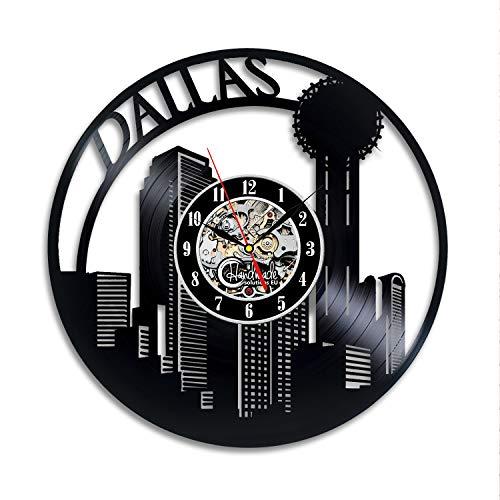 Handmade Solutions EU Dallas Skyline 12