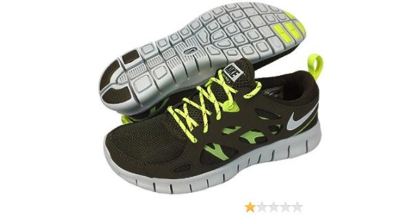 Amazon.com | Nike Free Run 2 (GS