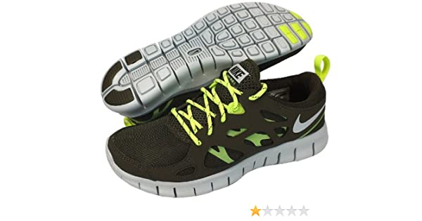 are nike free run 2 good for running