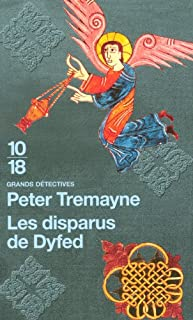 Les disparus de Dyfed, Tremayne, Peter