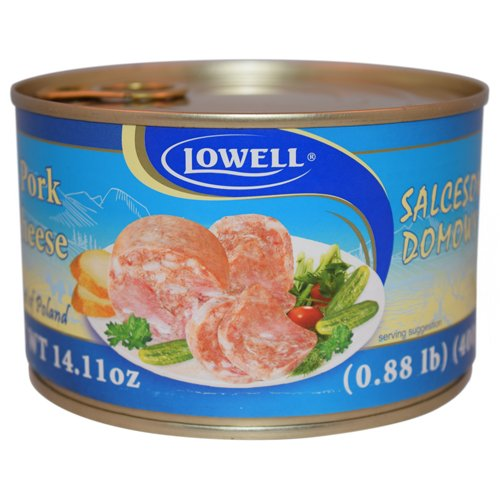 food canned meat - 7