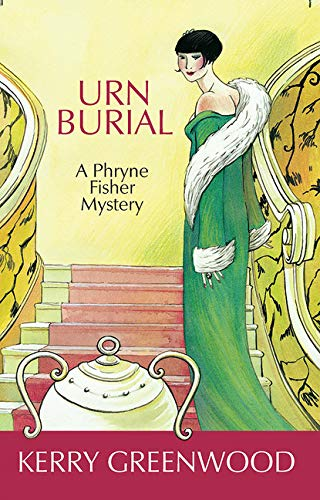 Urn Burial (Phryne Fisher