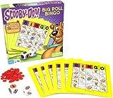 Scooby-Doo Big Roll Bingo Game