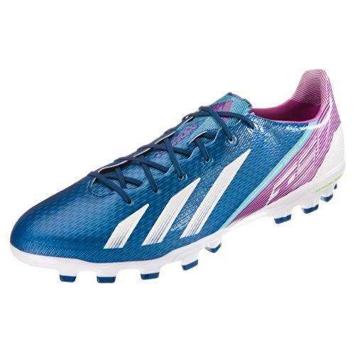 adidas G65297 adizero F50 TRX AG Dk - Zapatillas azul azul Talla:40 azul - azul