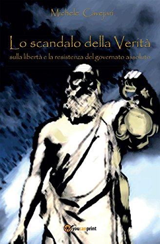 SCANDALO (Italian Edition)