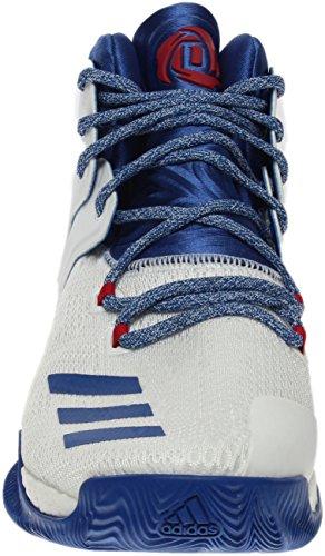 Adidas Sm D Steeg Met 7 Ncaa Blauw; Wit