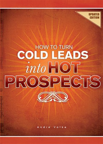 515wMH9as%2BL - How to Turn Cold Leads Into Hot Prospects