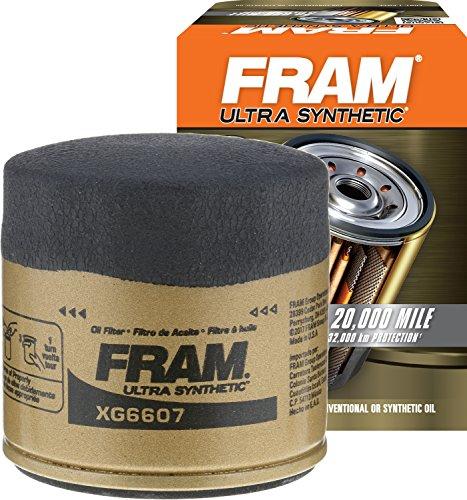 dual oil filter - 4