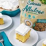 SPLENDA ALLULOSE, Plant Based Zero Calorie