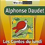 Les contes du Lundi   Alphonse Daudet
