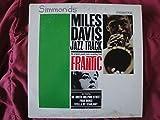 jazz tracks (original soundtrack recording from 'frantic') LP