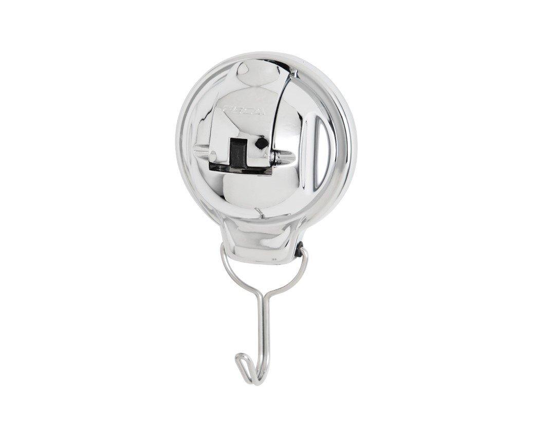 FECA FE-H3044 Heavy Duty Push & LOCK Suction Wire Hook For Kitchen Utensil Tools,