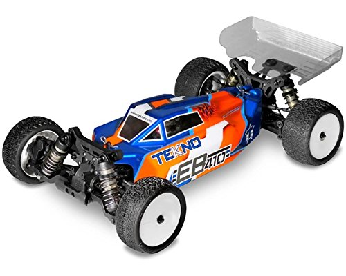 4wd Buggy Kit (Tekno RC EB410 1/10 4WD Off-Road Electric Buggy Kit)