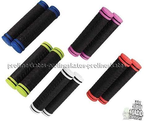 Madd Gear Mgp Headcase - Puños para patinete multicolor ...