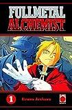 Fullmetal Alchemist, Bd. 1