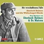 Sherlock Holmes und die Whitechapel-Morde   Alfred Marquart