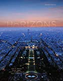 img - for Horizons, Student Edition: Introductory French book / textbook / text book