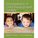 Management of Child Development Centers (8th Edition)