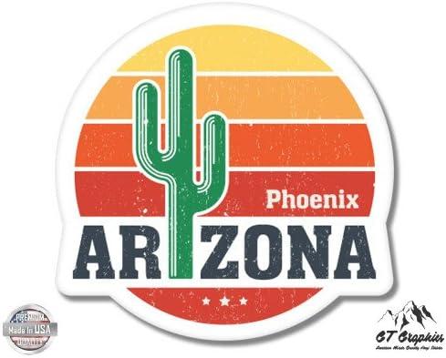 Vinyl Sticker Waterproof Decal GT Graphics Phoenix Arizona