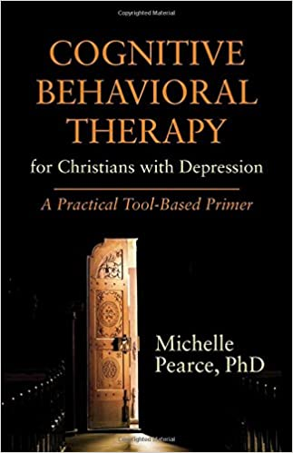 Amazon.com: Cognitive Behavioral Therapy for Christians with ...