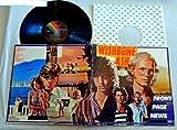 Wishbone Ash LP Front Page News - MCA Records 1977 - Near Mint Vinyl -