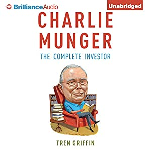 Charlie Munger Hörbuch