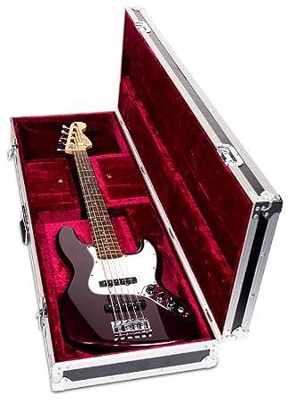 Road Ready rrgtrb funda para guitarra de graves para Fender ...