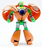 Action Figures   Football   Basketball   Soccer   Best Transformable Robot and Ball Toys   Lifetime Replacement   3 Types (Orange Basketball)