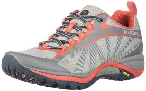 Merrell Women's Siren Edge Hiking Shoes, Vapor, 7 Medium