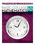 Basic College Mathematics 10th Edition