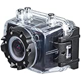 AEE Technology Action Cam SD18B 1080P/30 8MP Waterproof Action Camera with 2.0-Inch LCD (Black)