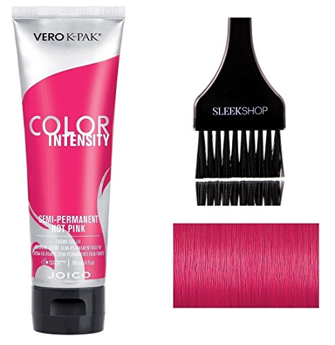 Joico Color Intensity Semi-Permanent Creme Hair Color