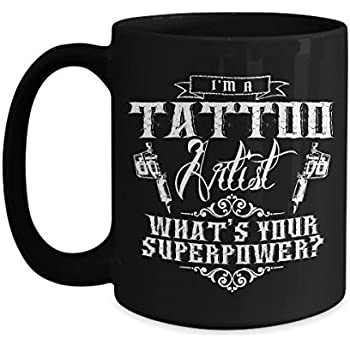 Tattoos gifts i 39 m a tattoo artist what 39 s for Gifts for tattoo artist