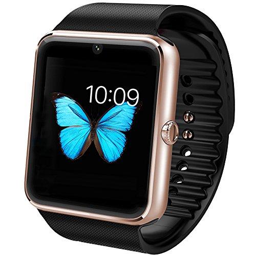 Willful - Reloj inteligente, smartwatch para Android y iOS ...