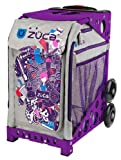 ZUCA Nation sport bag - choose your frame color! (purple frame)