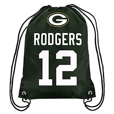 NFL Player Drawstring Backpack