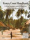 Kenya Coast Handbook 9783825839376