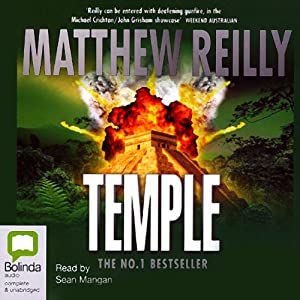 Temple Audiobook