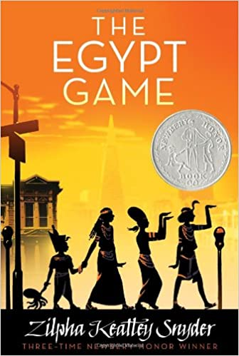 Image result for the egypt game novel