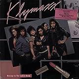 Klymaxx ~ Meeting in The Ladies Room LP Vinyl Record (17271)