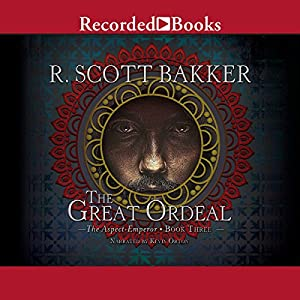 The Great Ordeal Audiobook