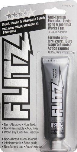 Flitz Polish 1.76 Oz. Tube.