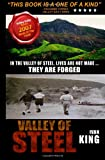 Valley of Steel, Ivan King, 1461128412