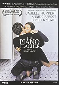 The Piano Teacher (R-Rated Edition)