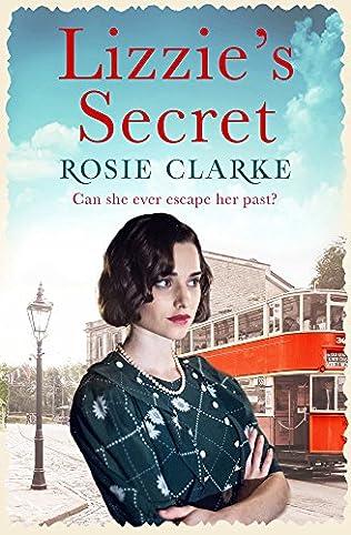 book cover of Lizzie\'s Secret