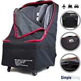 Best Bag For Travels - Simple Being Baby Car Seat Travel Bag, Infant Review